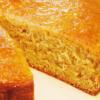 Gâteau au yaourt et à l'orange